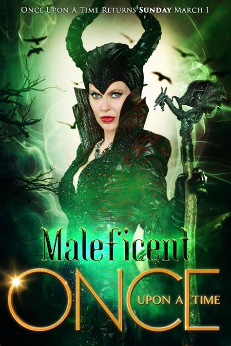 'Once Upon a Time' Queens of Darkness Trailer   Rotoscopers