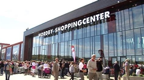 Nordby Shoppingcenter (Stromstad) - 2020 All You Need to