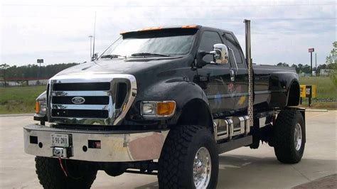 Ford F650 Super Truck | Camionetas Ford | Pinterest | Ford