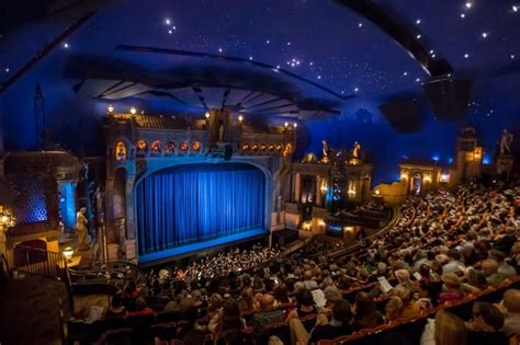 Where To Sit In Sydneys Theatres The Best Seats In The
