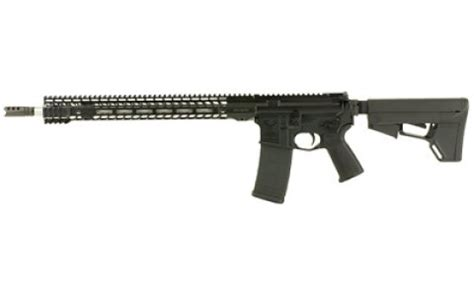 Stag Arms 3G Elite, Semi-automatic, 223 Rem STAG800001