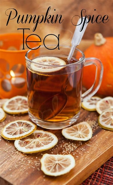 9 Flavorful Fall Drinks to Spice Up the Upcoming Season