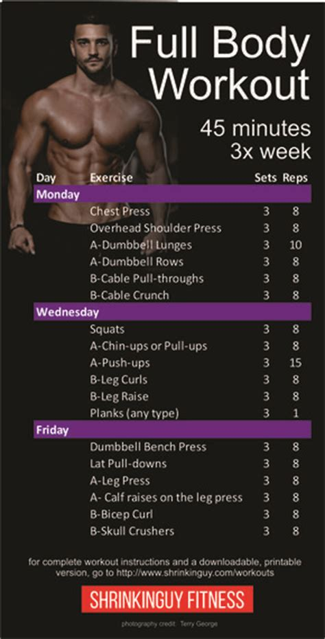 45 Minute Full Body Workout | Full body workout routine