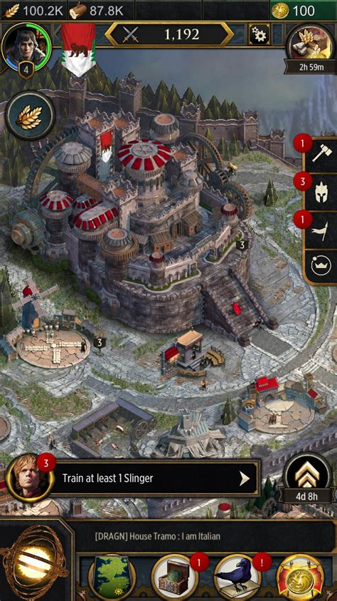 Game of Thrones: Conquest Tips, Cheats and Strategies