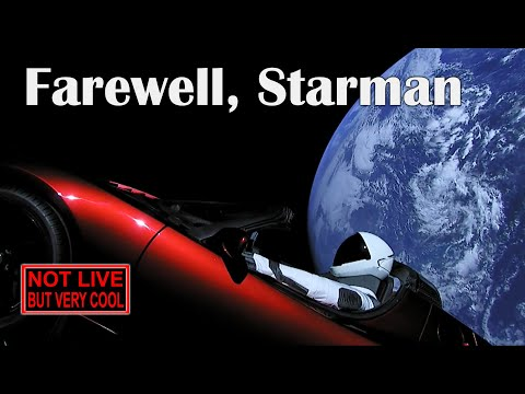 South Asia Daily: Starman en route to the Asteroid Belt now