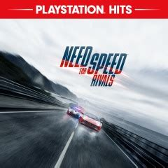 Need for Speed™ Rivals på PS4   Offisiell PlayStation