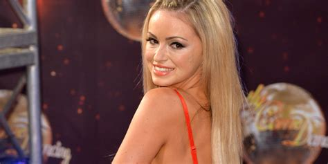 'Strictly Come Dancing': Ola Jordan 'Quits Show, After