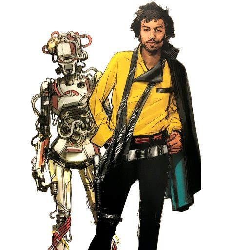 The Movie Sleuth: Images: Concept Art For Solo: A Star