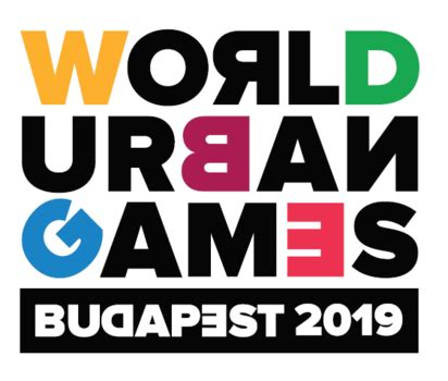 World Urban Games Budapest 2019: History will be made with