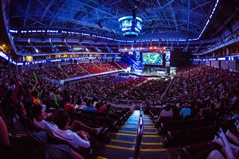 'The eSports content value chain' and more insights