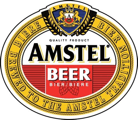 Amstel lager free vector download (57 Free vector) for
