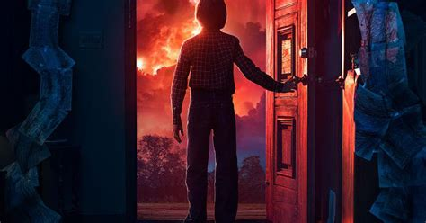 Stranger Things Season 2 Poster Teases Will Is Not Alone