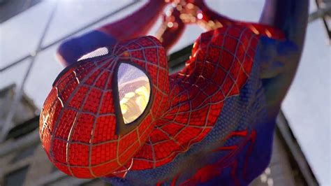 PS4 - The Amazing Spider-Man 2 Launch Trailer - YouTube