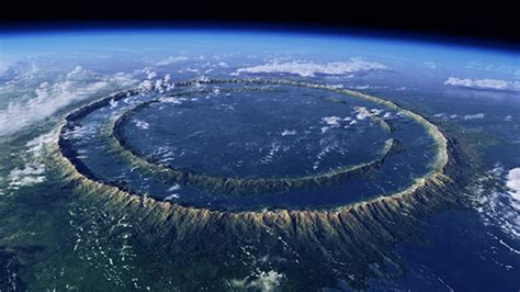 Dinosaur Extinction -- Behind the Asteroid Impact Theory