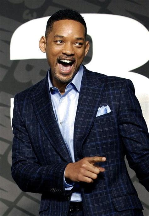 Will Smith Age, Weight, Height, Measurements - Celebrity Sizes