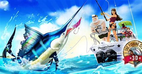 Free Download Full Version Ps game & Software: The Fishing
