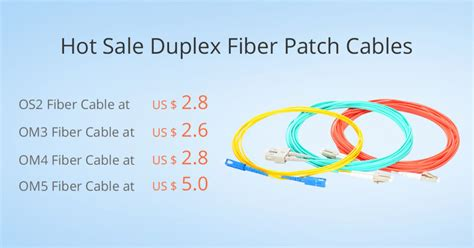 OM5 Fiber Cable – Is It Worthwhile for 40G/100G SWDM4