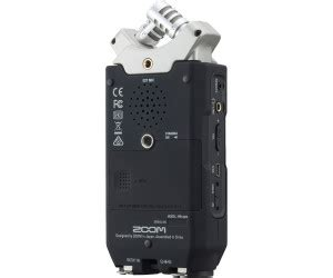 Buy Zoom H4N Pro from £189