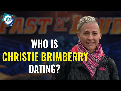 Fast and Loud Christie Brimberry wiki: age, net worth