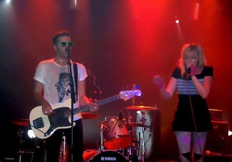 The Ting Tings - Wikipedia