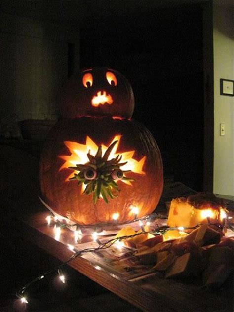 47 Awesome Movie Pumpkin Decor And Carving Ideas - DigsDigs