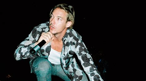 Diplo Shows Us What's in His Travel Bag While on Tour in