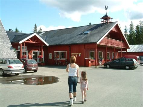 Norway by car summer 2004
