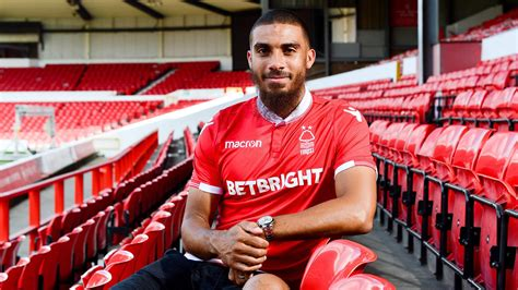 Lewis Grabban ready to put down roots | Sport | The Sunday
