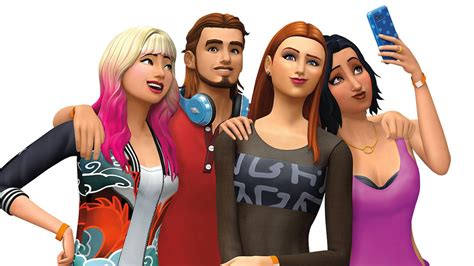 Sims 4 Update Brings Terrain Tools, First-Person to PS4