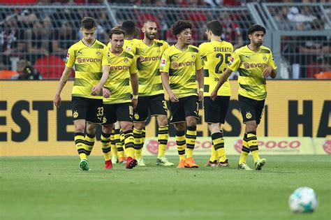 Borussia Dortmund: What comes next after a whirlwind start