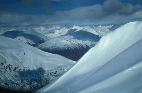 Free picture: snow, covered, mountains, Stugeon, Alaska