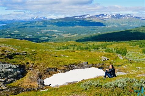 6 reasons why you should go to Swedish Lapland