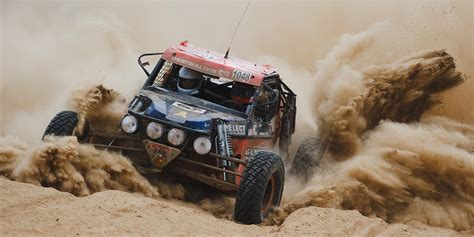 Mexico's Baja 1000 to host racers from 24 nations