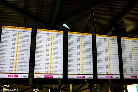 How to get from Amsterdam to Schiphol Airport and back?