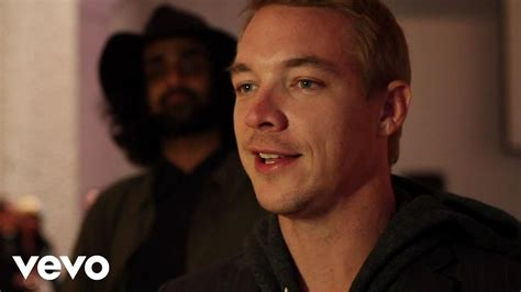 Diplo - Mad Decent Carniville Interview (VEVO Live from