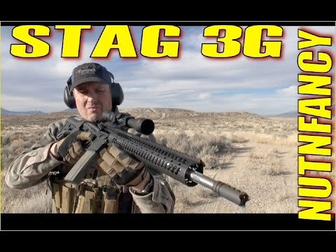 ARMSLIST - For Sale: Stag Arms model 3G