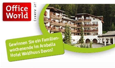 Davos Familienweekend inkl