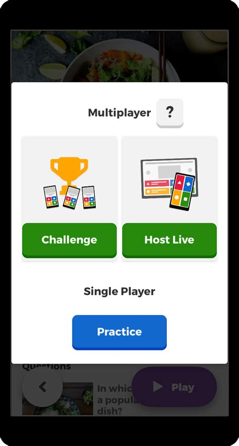 Kahoot! mobile app | Learning app for iOS & Android