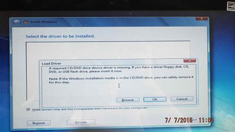 Windows can not be installed to GPT Drive Solved - Page 2