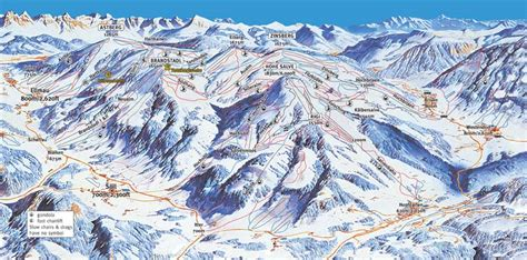 Where to Ski And Snowboard - Soll
